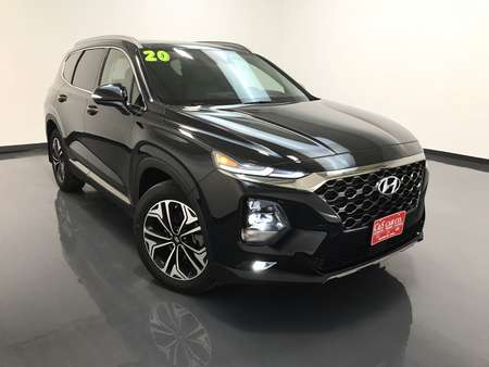 2020 Hyundai Santa Fe Limited 2.0T AWD for Sale  - HY8255  - C & S Car Company