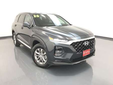 2020 Hyundai Santa Fe SEL 2.4L for Sale  - HY8256  - C & S Car Company