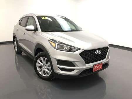 2020 Hyundai Tucson Value Edition AWD for Sale  - HY8261  - C & S Car Company