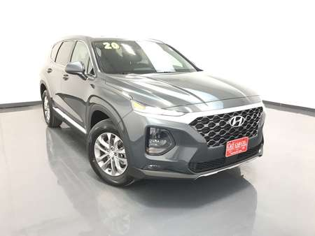 2020 Hyundai Santa Fe SEL 2.4L AWD for Sale  - HY8259  - C & S Car Company