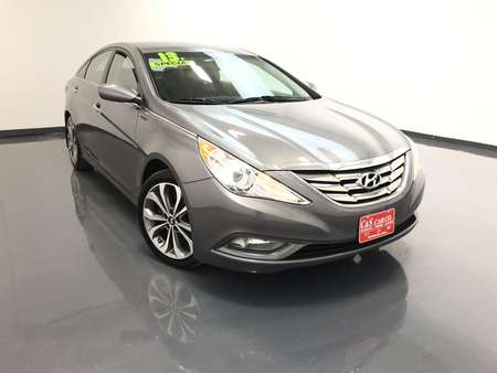 2013 Hyundai Sonata 2.0T SE for Sale  - SB8162B  - C & S Car Company