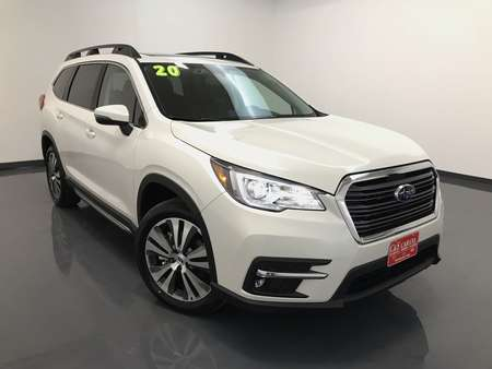 2020 Subaru ASCENT Limited w/Eyesight for Sale  - SB8264  - C & S Car Company