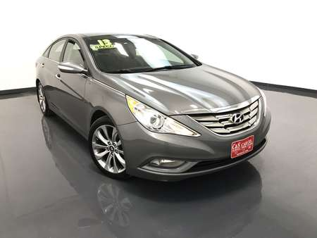 2013 Hyundai Sonata 2.0T Limited for Sale  - SB7967B  - C & S Car Company