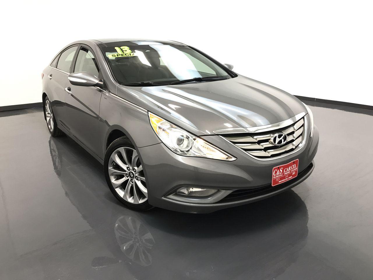 2013 Hyundai Sonata  - C & S Car Company