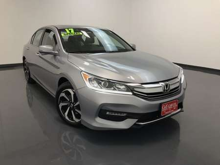 2017 Honda Accord EX-L for Sale  - 15941  - C & S Car Company