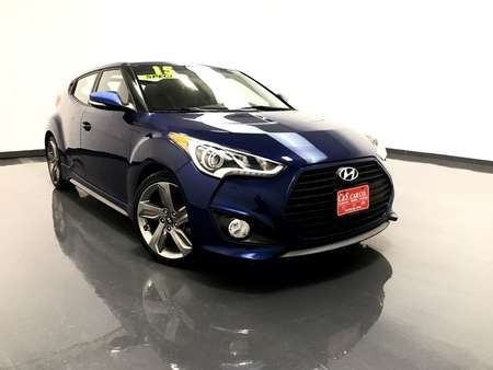 2015 Hyundai Veloster 3D Coupe for Sale  - 15920  - C & S Car Company