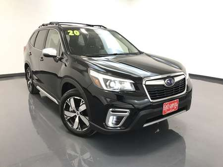 2020 Subaru Forester 2.5i Touring w/Eyesight for Sale  - SB8265  - C & S Car Company