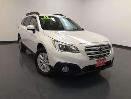 2017 Subaru Outback 2.5i Premium for Sale  - 15942  - C & S Car Company