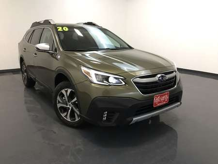 2020 Subaru Outback 2.5i Touring w/Eyesight for Sale  - SB8274  - C & S Car Company