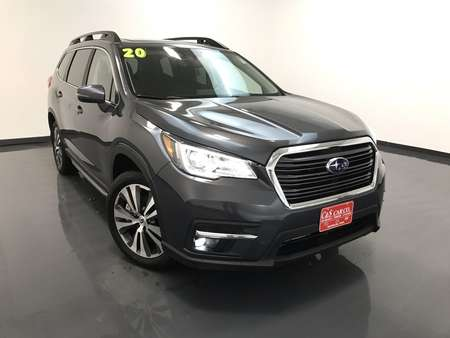 2020 Subaru ASCENT Limited AWD w/Eyesight for Sale  - SB8277  - C & S Car Company
