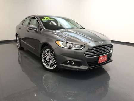 2014 Ford Fusion SE for Sale  - SB7827A  - C & S Car Company