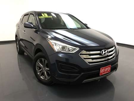 2013 Hyundai Santa Fe Sport  AWD for Sale  - SB8216B  - C & S Car Company