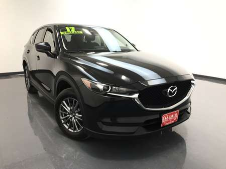 2017 Mazda CX-5 Touring for Sale  - MA3319A  - C & S Car Company
