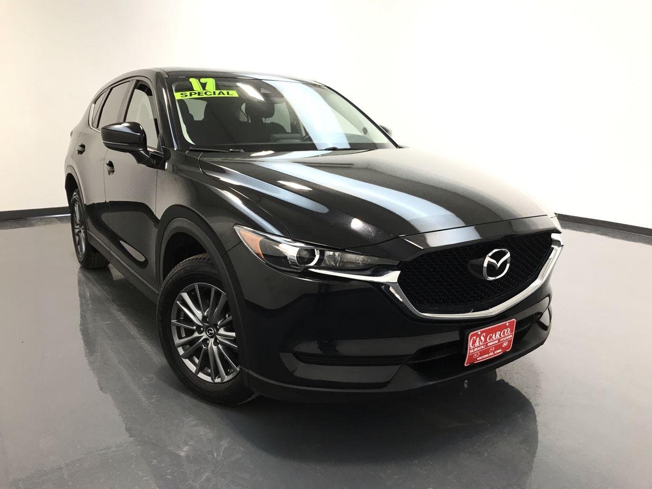 2017 Mazda CX-5 Touring  - MA3319A  - C & S Car Company