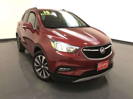 2018 Buick Encore Preferred II for Sale  - HY8249A  - C & S Car Company
