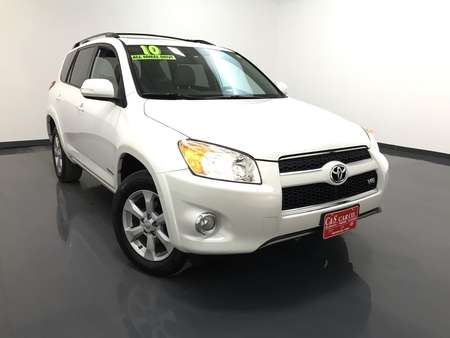 2010 Toyota Rav4 Limited  4WD for Sale  - SB8284A  - C & S Car Company