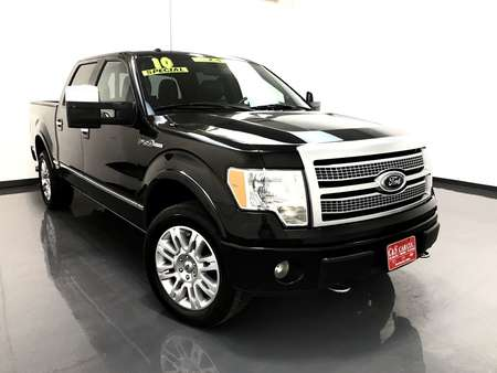 2010 Ford F-150 Platinum Supercrew 4WD for Sale  - SB7647B  - C & S Car Company