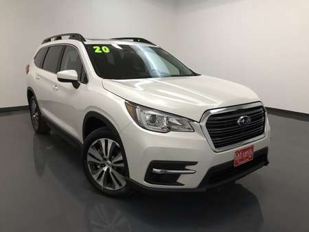 2020 Subaru ASCENT Premium AWD w/Eyesight for Sale  - SB8287  - C & S Car Company