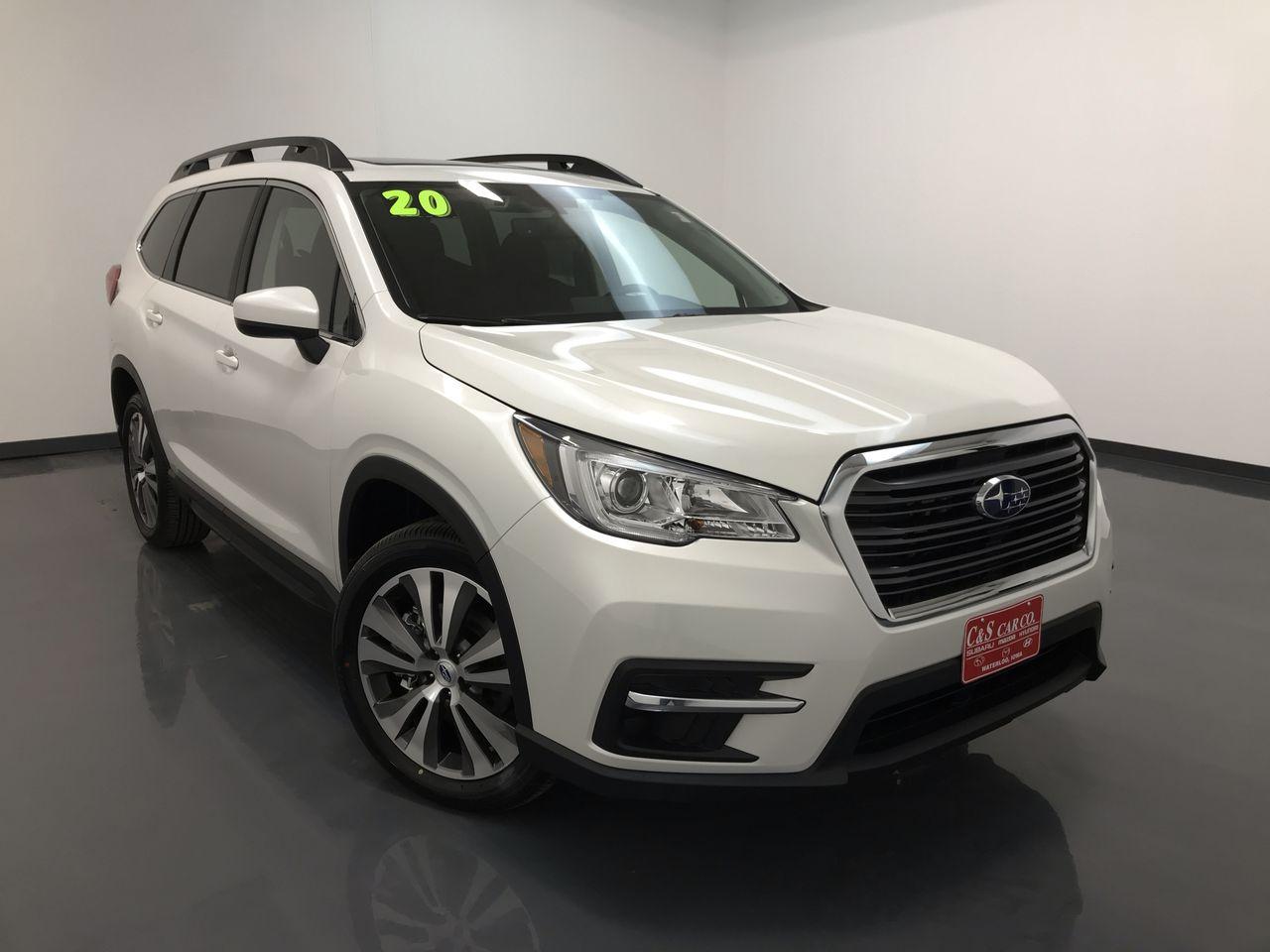 2020 Subaru ASCENT  - C & S Car Company