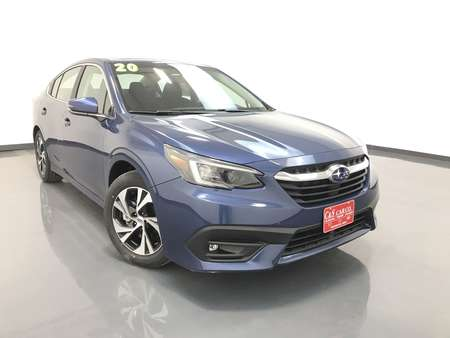 2020 Subaru Legacy 2.5i Premium w/Eyesight for Sale  - SC8290  - C & S Car Company