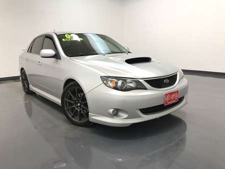 2009 Subaru Impreza WRX  for Sale  - SB8275A  - C & S Car Company