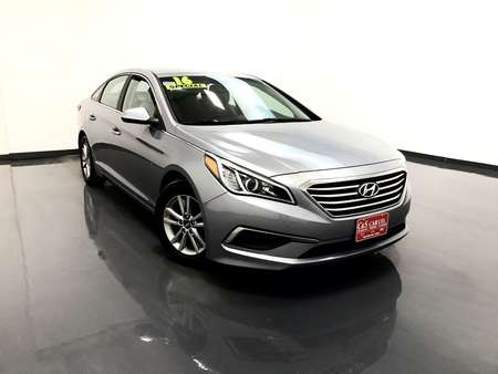 2016 Hyundai Sonata SE for Sale  - HY8087A  - C & S Car Company