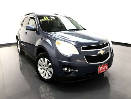 2011 Chevrolet Equinox 2LT for Sale  - HY8111A  - C & S Car Company