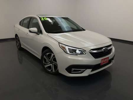 2020 Subaru Legacy 2.5i Limited w/Eyesight for Sale  - SB8299  - C & S Car Company