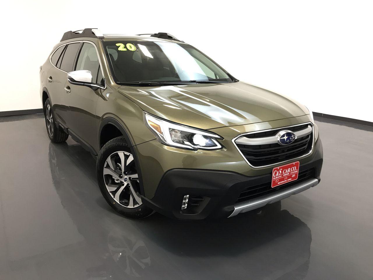 2020 Subaru Outback  - C & S Car Company