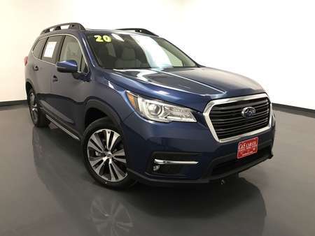 2020 Subaru ASCENT Limited AWD w/Eyesight for Sale  - SB8302  - C & S Car Company