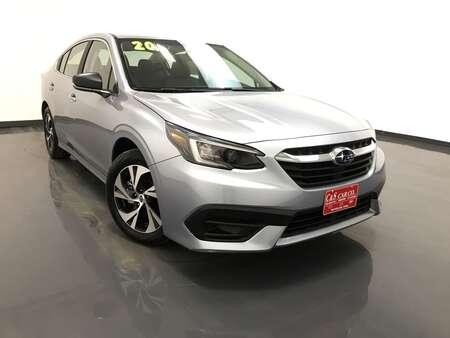 2020 Subaru Legacy 2.5i w/Eyesight for Sale  - SB8303  - C & S Car Company