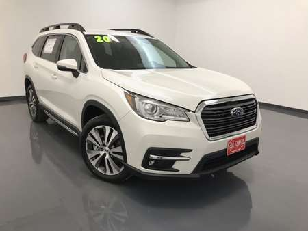 2020 Subaru ASCENT Limited AWD w/Eyesight for Sale  - SB8298  - C & S Car Company