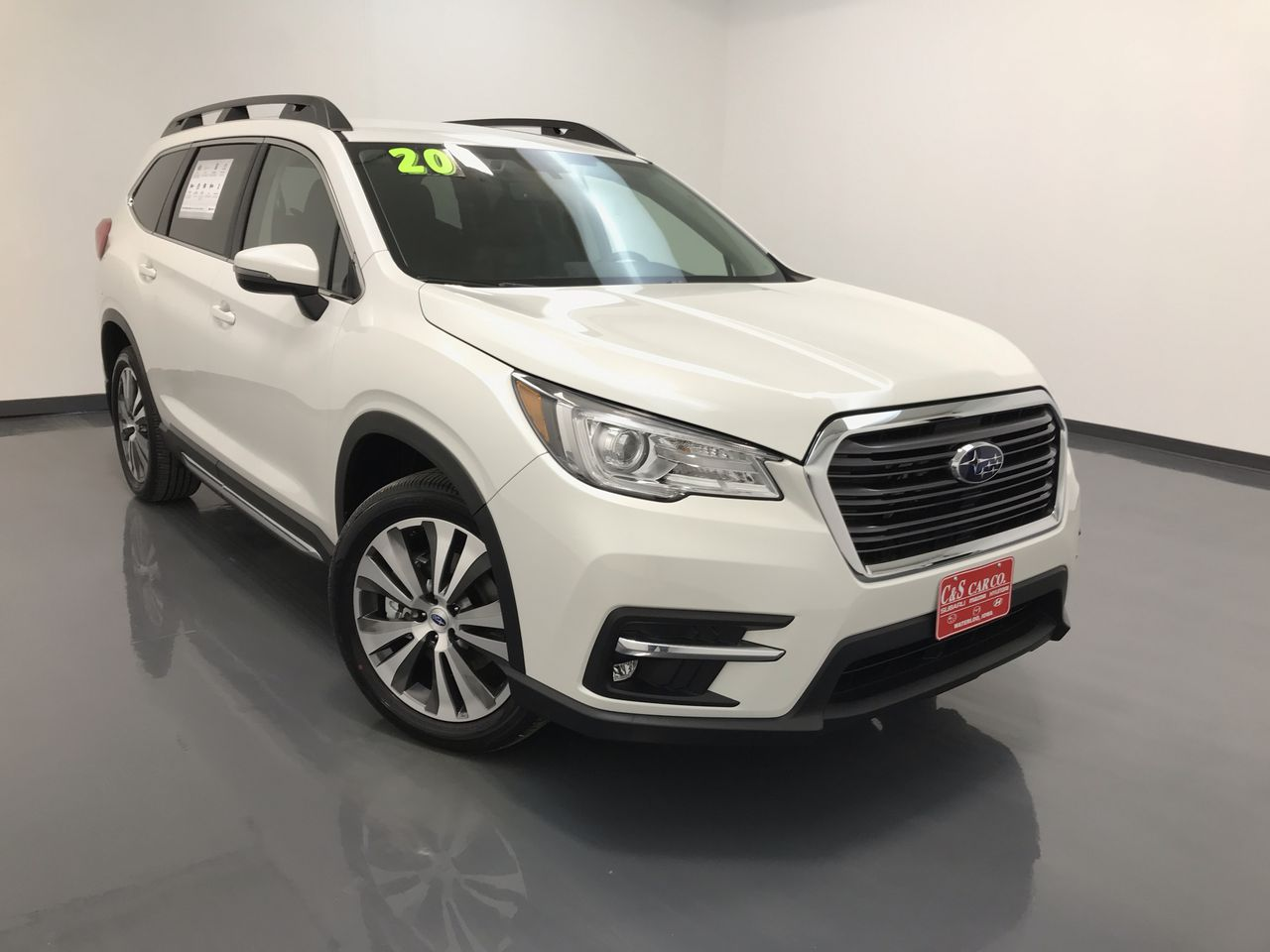 2020 Subaru ASCENT Limited AWD w/Eyesight  - SB8298  - C & S Car Company
