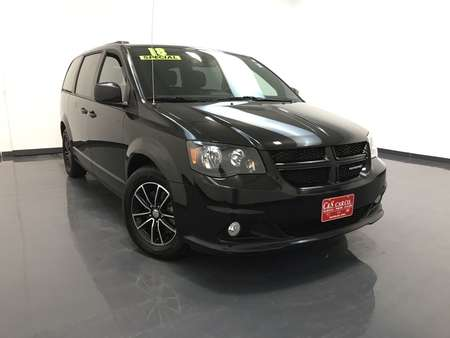 2018 Dodge Grand Caravan GT for Sale  - 15958  - C & S Car Company