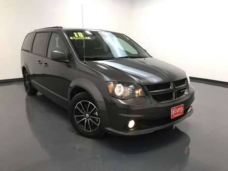 2018 Dodge Grand Caravan GT for Sale  - 15960  - C & S Car Company