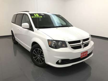 2018 Dodge Grand Caravan GT for Sale  - 15959  - C & S Car Company