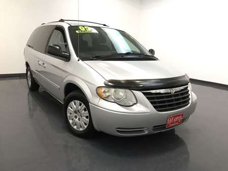 2005 Chrysler Town & Country LX  LWB for Sale  - SB7205A  - C & S Car Company