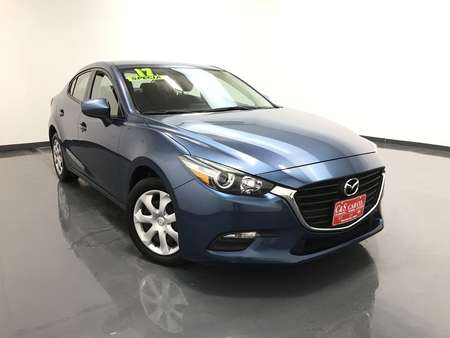 2017 Mazda MAZDA3 4-Door Sport for Sale  - SB8292A  - C & S Car Company