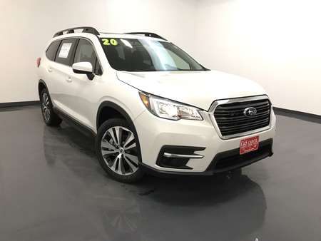 2020 Subaru ASCENT Premium AWD w/Eyesight for Sale  - SB8307  - C & S Car Company