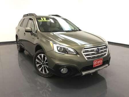 2017 Subaru Outback 2.5i Limited w/Eyesight for Sale  - SB8305A  - C & S Car Company