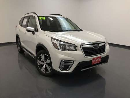 2020 Subaru Forester 2.5i Touring w/Eyesight for Sale  - SB8311  - C & S Car Company