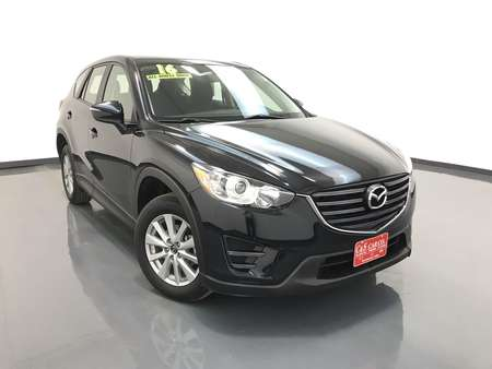 2016 Mazda CX-5 Sport AWD for Sale  - SB8237A1  - C & S Car Company