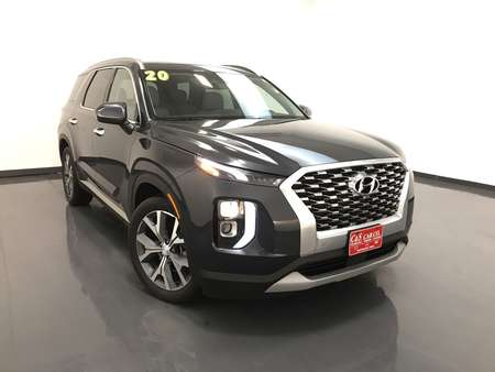 2020 Hyundai PALISADE SEL AWD for Sale  - HY8272  - C & S Car Company