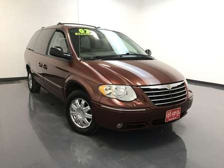 2007 Chrysler Town & Country Limited  LWB for Sale  - 15812A  - C & S Car Company