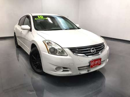 2010 Nissan Altima 2.5 S for Sale  - 15679A  - C & S Car Company