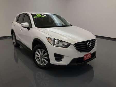 2016 Mazda CX-5 Sport for Sale  - SB8183A  - C & S Car Company
