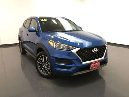 2020 Hyundai Tucson SEL AWD for Sale  - HY8274  - C & S Car Company