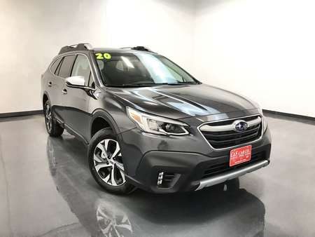 2020 Subaru Outback 2.5i Touring w/Eyesight for Sale  - SB8321  - C & S Car Company