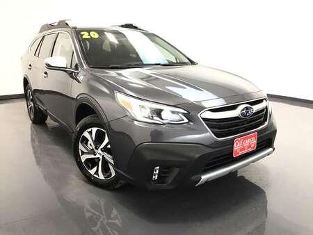 2020 Subaru Outback Touring XT w/Eyesight for Sale  - SB8317  - C & S Car Company