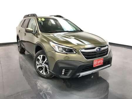 2020 Subaru Outback 2.5i Limited w/Eyesight for Sale  - SB8314  - C & S Car Company
